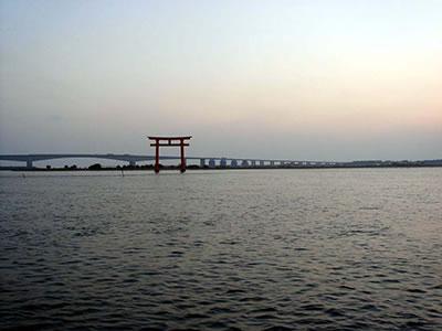 浜名湖うなぎの歴史